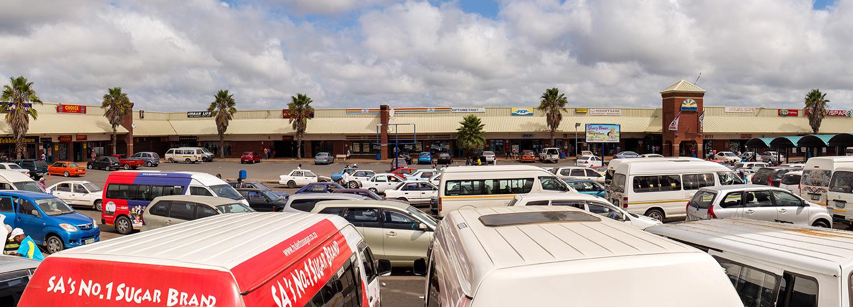 Kuyasa-Centre