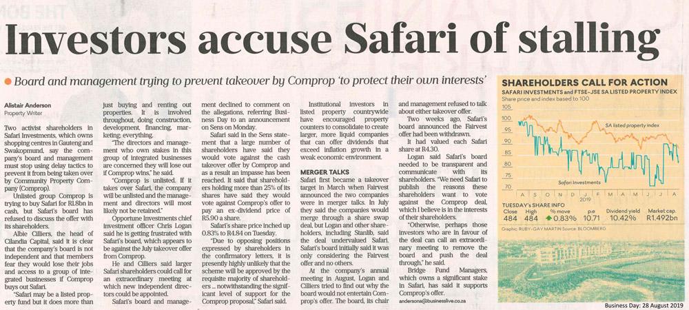 business-day_investors-accuse-safari-of-stalling
