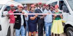 Nkomazi Plaza hands over new onsite offices to Taxi Association